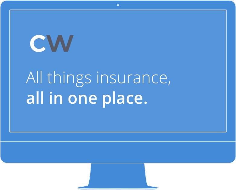 Coverwallet PayWall